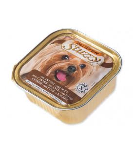Vanička MISTER STUZZY Dog kachna 150g