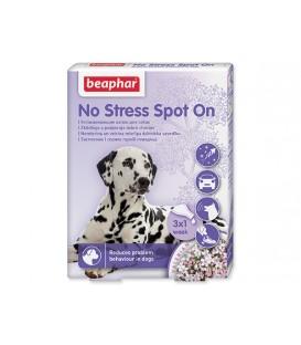 BEAPHAR Spot On No Stress pro psy 2,1ml