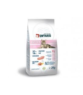 ONTARIO Kitten 2kg