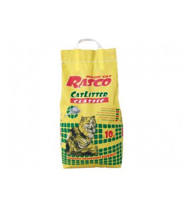 Kočkolit RASCO Litter classic 10kg