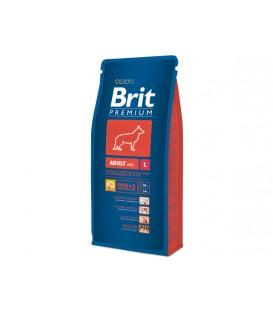 BRIT Premium Dog Adult L 3kg