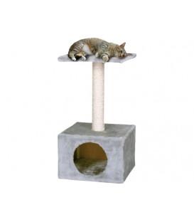 Odpočívadlo MAGIC CAT Hedvika šedé 57 cm