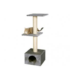 Odpočívadlo MAGIC CAT Alexia šedé 109 cm