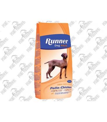 Psie Vianoce - RUNNER Adult Chicken 15kg