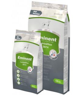 Eminent Dog Lamb & Rice 15 + 3 kg