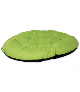 Polštář DOG FANTASY Basic zelený 72 cm