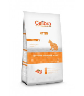 Calibra Cat LG HA Kitten Chicken 2 kg