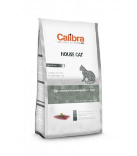 Calibra Cat EN Housecat Duck & Rice 7 kg