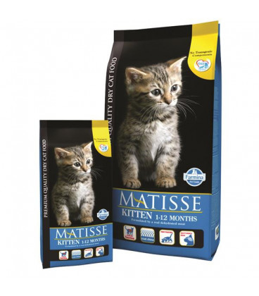 Farmina MO P MATISSE cat Kitten 1,5 kg