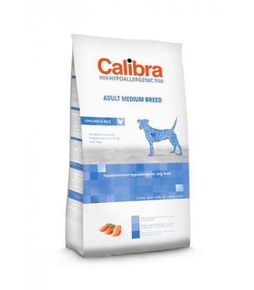 Calibra Dog LG HA Adult Medium Breed Chicken 3 kg