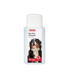 Šampon BEAPHAR Bea Flea antiparazitní 200ml