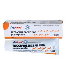 Aptus RECONVALESCENT DOG pasta 100 g