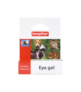 Oční gel BEAPHAR 5ml