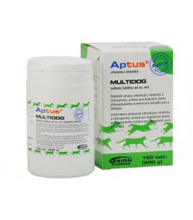 Aptus MULTIDOG 150 tbl.