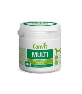 Canvit multi pro psy 500 tbl. 500 g
