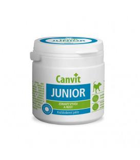 Canvit Junior pro psy 230 tbl. 230 g