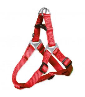 Postroj TRIXIE Premium červený L