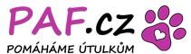 PAF.cz - Pomáháme útulkům